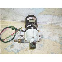 Boaters' Resale Shop of TX 1610 2147.01 LITTLE GIANT 3-MD-SC 115 VOLT AC PUMP