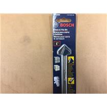 Bosch GT1000 1-Inch Glass and Tile Bit (carded)