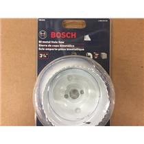 Bosch HB325 BIM STP Holesaw US 3-1/4-Inch (Bi-Metal)