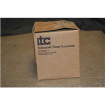 ITC CSF-15M Timer 15 Mins 120V 60Hz