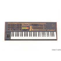 WALDORF Q 61-Key 32-Voice Virtual Analog Synthesizer Keyboard #26985