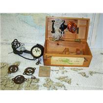 "Boaters' Resale Shop of TX 1611 2424.02 WALKER'S ""KNOTMASTER"" LOG MARK III A"
