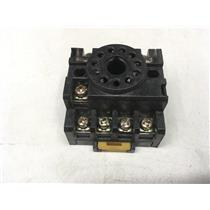 Young Electronics DS-11 Relay Socket