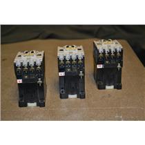 Allen Bradley 100-A09ND3 Series B Contactor, 120V Coil