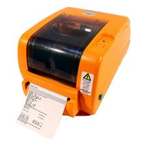 DuraLabel Pro 200 Thermal Barcode Label Printer w/ Network USB Cutter 203DPI