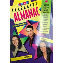 CELEBRITY ALMANAC (Kidbacks)