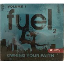 FUEL2: Vol 1 Small Group Leader (CD)