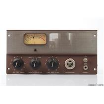 AMPEX 601 Analog Tape Recorder Module Tube Microphone Preamp #27379