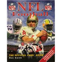 NFL Football: The Official Fans Guide