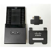 Cisco CP-CKEM-C Unified IP Color Key Expansion Module 9971, 9951, and 8961