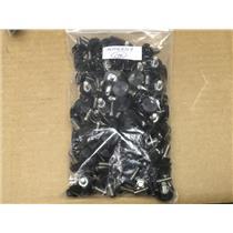 (Bag of 100) Aerospace 96016A357 Thumbscrews