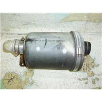 Boaters' Resale Shop of TX 1611 1041.04 HYDRO-HUSH WATER LIFT EXHAUST SILENCER