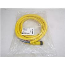 Brad / Molex 1300061679 Mc 6p Actuator Cables MALE 12' 16/6 Pvc 106002A01F120