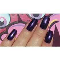 Bloody Mary's Evening Sacrifice Purple Grape Professional Hollywood Nail Polish
