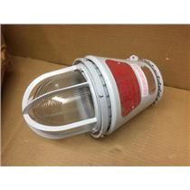 Appleton Electric A-51 Series Vented Explosion Proof Lighting Fixture AAU-15N AP1550G