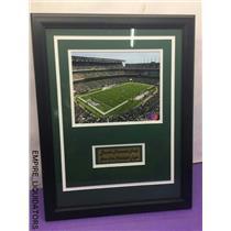 CGI SPORTS MEMORIES Lincoln Fianancial Field Home of the Philadelphia Eagles