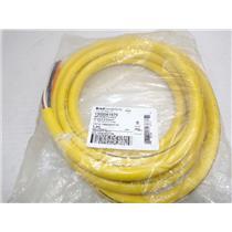Brad / Molex 1300061679 Sensor / Actuator Cable MALE 12' 16/6 PVC 106002A01F120