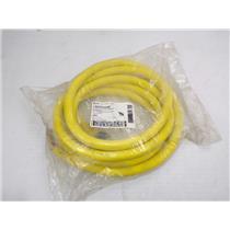 Brad / Molex 1300000090 Quick-Change Cable Mount Plug 4 Contacts 32679