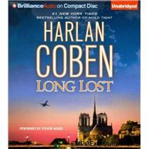 7 Harlan Coben Long Lost Books (Audio) Publication Date June 17, 2014 -A
