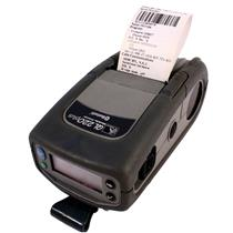 Zebra QL220 Plus Q2D-LUBA0000-01 Direct Thermal Label Printer USB Bluetooth WiFi