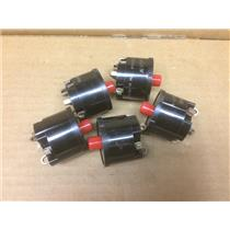 (Lot of 5) Klixon Controls BYJ-34-KB