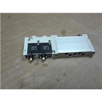 Festo VUVG-B10-P53C-ZT-F-1T1L Solenoid Valve