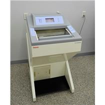 Microm HM 550 OPD Research Cryostat Microtome w/ Cold Disinfection - - Histology