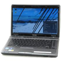 "Toshiba Satellite P745-S4217 14"" Core i5 2.30GHz 4GB 250GB Laptop WiFi Web Cam"