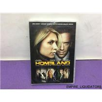 NEW  - Homeland: The Complete Second Season [4 Discs] - Widescreen - 629 MINS
