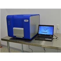 Perkin Elmer Caliper Life Sciences LabChip GX Genomics Assay Electrophoresis