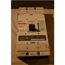 Cutler Hammer MDL3800F Circuit Breaker - 800A / 3P / 600V, Style 4203B99G03