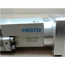 Festo EGSK-20-25-6P Electrical slide