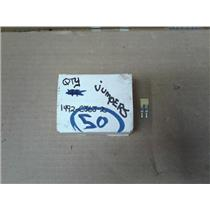 Allen-Bradley 1492-CJLJ-2 Screw Connection Terminal Blocks box of 49