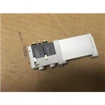 Festo VUVG-B10-P53C-ZT-F-1T1LC702 Solenoid Valve