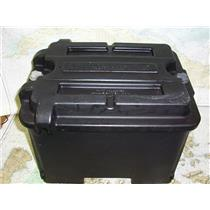 Boaters Resale Shop of TX 1701 0441.02 NOCO MARINE HM426 DUAL 6V BATTERY BOX
