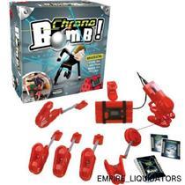 SEALED PlayMonster ChronoBomb Game - UNUSED