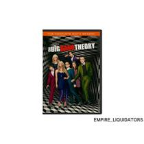 BRAND NEW - The Big Bang Theory: The Complete Sixth Season [DVD]