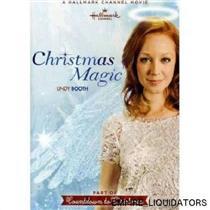 NEW Christmas Magic (Widescreen) Lindy Booth, Derek McGrath, Paul McGillion