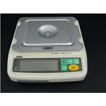 A & D EW-300G Precision Lab Weighing Balances, 300g x 0.1g