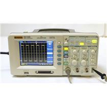 Rigol DS1102D 2+16 Channel 100MHz Digital Oscilloscope  with Logic Analyzer