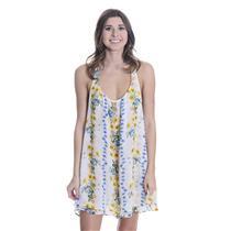 NEW Sz L Show Me Your Mumu Candy Strappy Dandy Daisy Floral Print Chiffon Dress