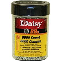 Lot of 2 Brand new Daisy 6000ct Zinc plated Premium grade model 980060-446