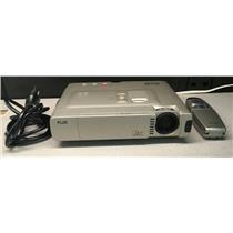 Plus Data Projector U3-810WZ 800 x 600 1000 ANSI Lumens 305 Lamp Hrs [54]