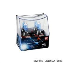 2 NEW Spec-D Tuning H8 Halogen Bulbs MODEL BH-H8H-DK