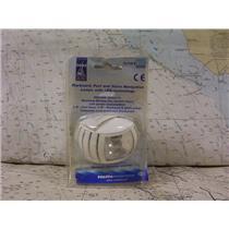 Boaters' Resale Shop of TX 1610 0221.12 HELLA MARINE 12 VOLT PORT LED LAMP (2NM)