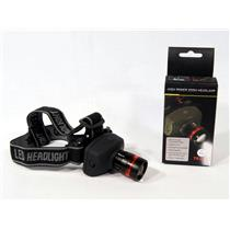 High Power Headlamp Cree TK27 160lm LED Wearable Adjustable