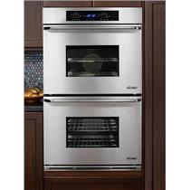 DACOR Classic Epicure EORS230SCH 30 Inch 3.9 cu. ft. Double Electric Wall Oven