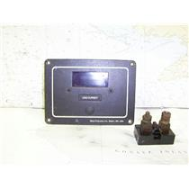 Boaters' Resale Shop of TX 1612 0272.04 BASS 1749A LOAD CURRENT DISPLAY & SHUNT