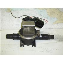 Boaters' Resale Shop of TX 1701 2541.01 VACUFLUSH STYLE 12 VOLT PUMP ASSEMBLY