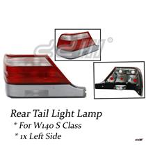 1995-1999 Mercedes Benz W140 S Class 4 DOOR Rear Lamp Tail Lights LEFT SIDE 1 PE